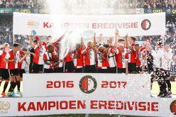 فينوورد يحرز لقب الدوري الهولندي بعد 18 عاما