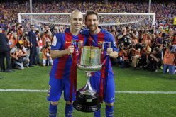 إنريكي: ميسي باقٍ مع برشلونة