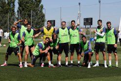 ريال بالروساليدا للتتويج وبرشلونة يعول على مالقا