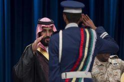 ولي ولي العهد يرعى حفل تخريج الدفعة 92 من طلبة كلية الملك فيصل الجوية