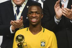 ريال مدريد يتعاقد مع شاب برازيلي بـ 46 مليون يورو