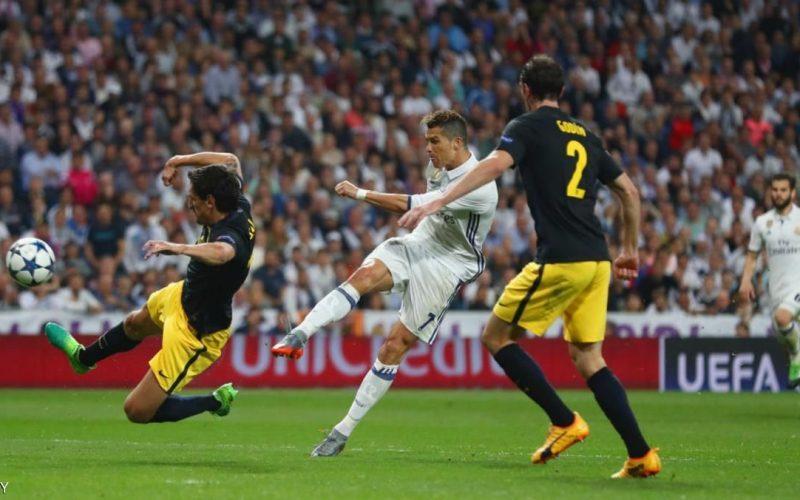 الليلة .. أتلتيكو ينتظر المعجزة أمام ريال مدريد