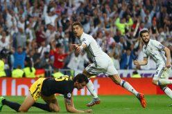 """9 ساعات .. تفصل ريال مدريد عن """"ثنائية"""" غابت 60 عاما"""
