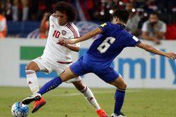 الإمارات في نزهة تايلند والعراق يتصدى لطموح اليابان