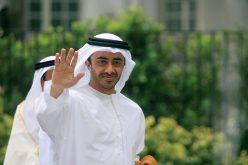 عبد الله بن زايد: يقظة وكفاءة الأجهزة الأمنية السعودية أحبطت الجريمة النكراء