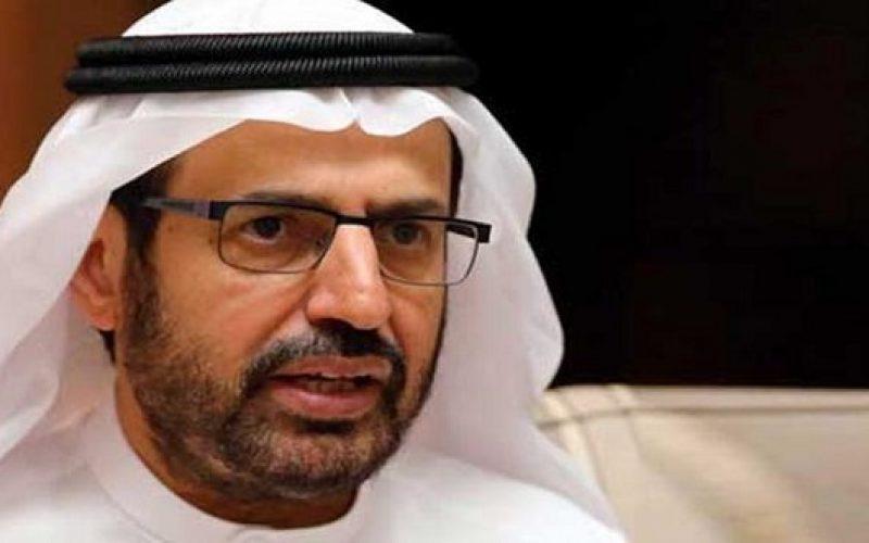 النعيمي: الإعلام القطري غيب الشعب عن الحقيقة