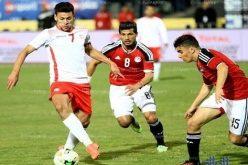 تونس ومصر في أولى مواجهات تصفيات أمم أفريقيا 19