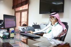 وكالة المسجد النبوي تُخصص رقماً هاتفياً لاستفسارات ذوي الإعاقة