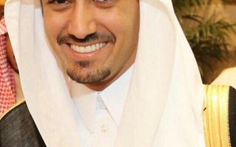 عبدالعزيز بن تركي يشكر القيادة بمناسبة تعيينه نائباً للهيئة العامة للرياضة