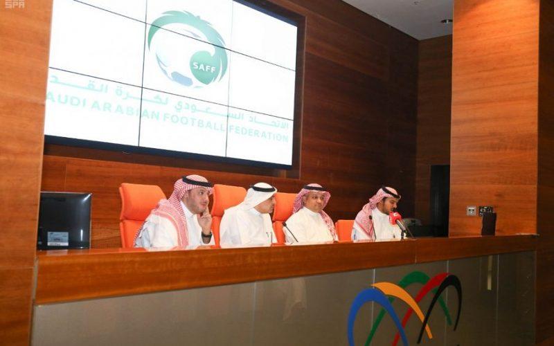 رفع عدد اللاعبين الأجانب في الدوري السعودي إلى 6