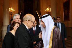 الجبير: طفح الكيل وعلى قطر وقف دعم الإخوان وحماس