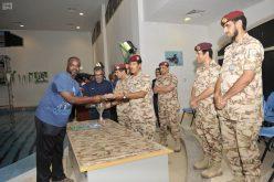قوات الأمن الخاصة تختتم فعاليات النشاط الرياضي الرمضاني لهذا العام