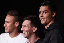 رونالدو الرياضي الأعلى دخلاً في العالم
