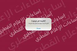 تصريحات تميم تدخل الإعلام القطري دوامة التخبط والارتباك
