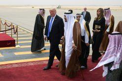 الرئيس الأمريكي ينوه بجهود المملكة في مكافحة الإرهاب