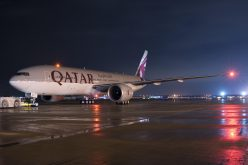 مصر تنضم لقرار عبور الطائرات إلى قطر