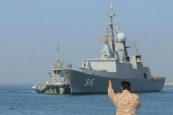 القوات البحرية تصدّت 3 زوارق دخلت المياه الإقليمية السعودية
