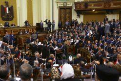 """البرلمان المصري يطالب """"فيفا"""" سحب مونديال 2022 من قطر"""