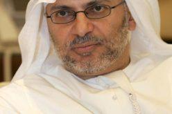 قرقاش ينتقد ترويج قطر للمقاطعة تحت مسمى الحصار