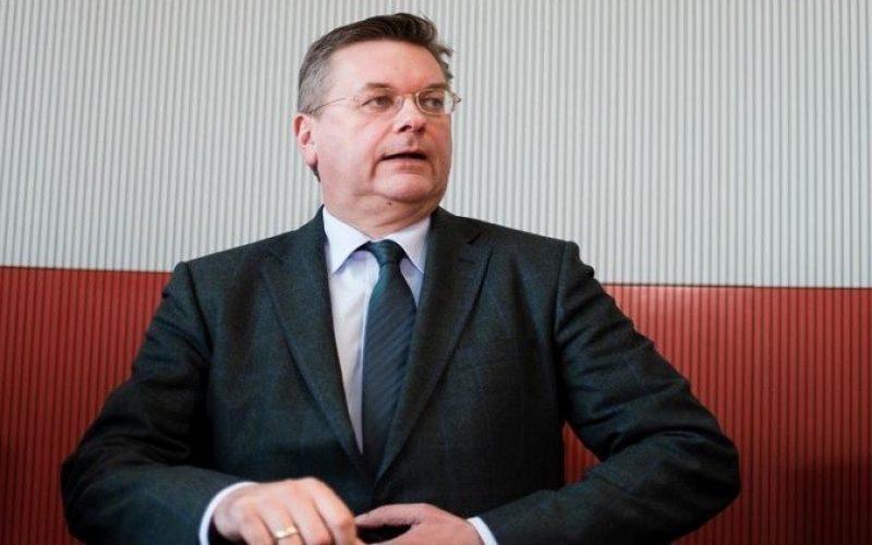 رئيس الاتحاد الألماني: البطولات الكبرى لا يمكن أن تُلْعب في بلدان تدعم الإرهاب
