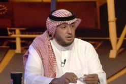 آل الشيخ مشرفًا على المنتخبات السنية
