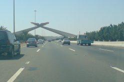 طريق مكة جدة السريع يشهد دخول 80 ألف سيارة منذ بداية شهر رمضان المبارك