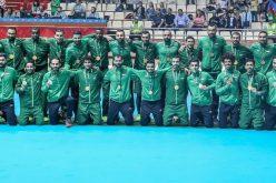 الأخضر الشاب يواصل استعدادته في سلوفينيا للمشاركة في كأس العالم لكرة اليد