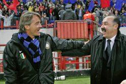زينيت الروسي يتعاقد مع الإيطالي مانشيني