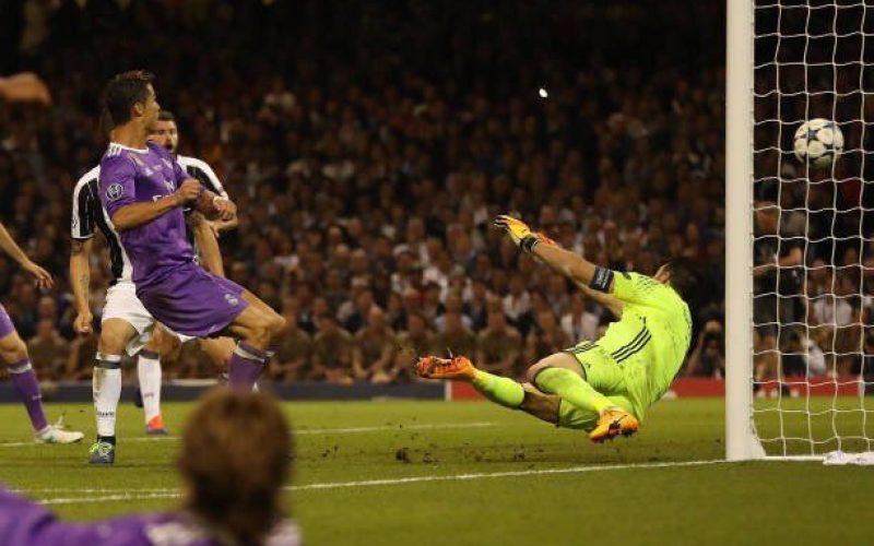 رونالدو يحقق رقما لم يسبقه إليه أي لاعب