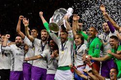 للمرة الثانية على التوالي .. ريال مدريد يغرد بـ 12 في سماء أوروبا
