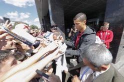 رئيس ريال مدريد: مليار يورو قيمة فسخ الشرط الجزائي لرونالدو