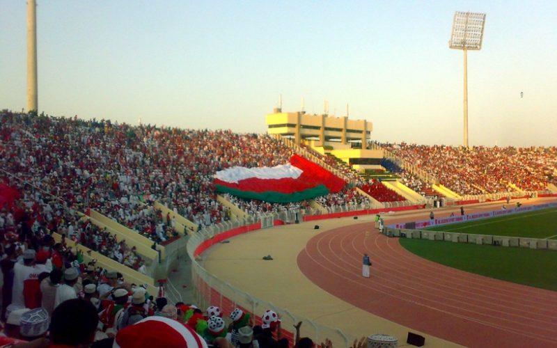 ملعب السلطان قابوس يحتضن لقاء الأهلي ببيروزي الإيراني