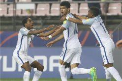 فنزويلا وإنجلترا يحلمان بكأس العالم للشباب للمرة الأولى في تاريخهما