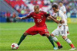 المكسيك يخطف هدف التعادل أمام البرتغال في الوقت الضائع