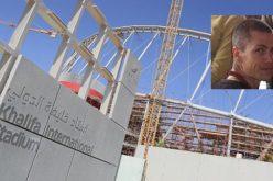 وفاة عامل بريطاني في ستاد خليفة تشعل العالم ضد قطر