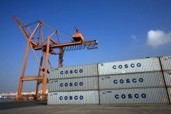 في بيان نشرته .. كوسكو الصينية تعلق خدماتها البحرية مع قطر