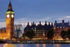 سفير المملكة لدى بريطانيا وسفراء البحرين ومصر والإمارات يجتمعون بوكيل الخارجية البريطانية الدائم