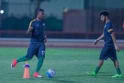 الأخضر الأولمبي يخوض المباراة الودية الثانية أمام الإمارات اليوم
