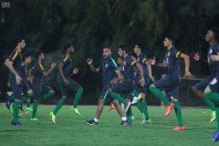 الأخضر الأولمبي يواجه نظيره الإماراتي ودياً