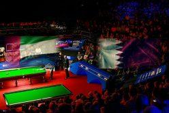 الإمارات ترفض مواجهة قطر بالسنوكر