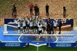 ألمانيا بطلة لكأس القارات 2017