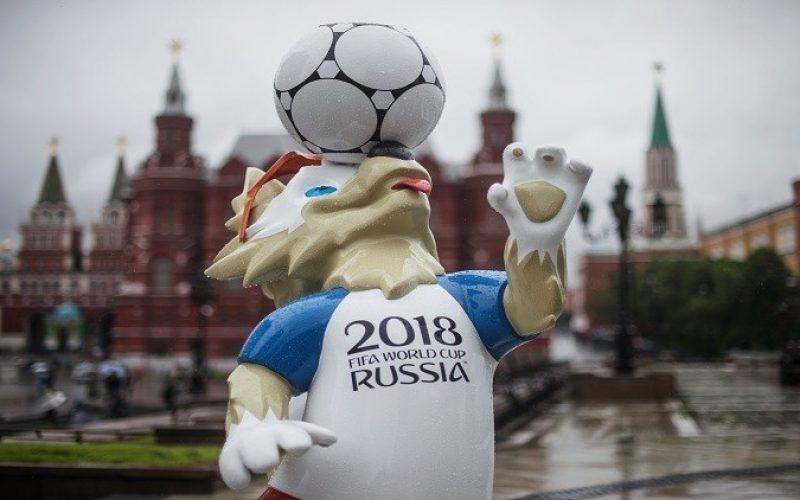 موسكو جاهزة لاستضافة كأس العالم على أعلى مستوى