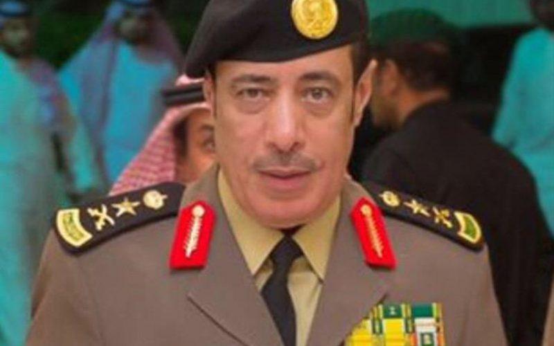 أمير الرياض يطمئن على صحة مدير الأمن العام