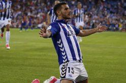 حساب ريال مدريد الرسمي : أهلاً بك ثيو هيرنانديز