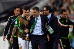 إيقاف مدرب المكسيك 6 مباريات لتلفظه على المرداسي