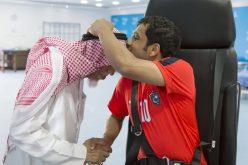 الفحوصات الطبية الموسمية للاعبي الهلال أجريت في النادي