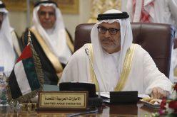قرقاش: اجتماع القاهرة بداية مسار لإنقاذ قطر من أوهامها