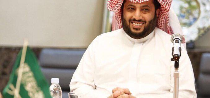 رئيس هيئة الرياضة يوجه بفتح المدرجات خلف المرميين بشكل مجاني للجماهير في مباريات دوري كأس الأمير محمد بن سلمان
