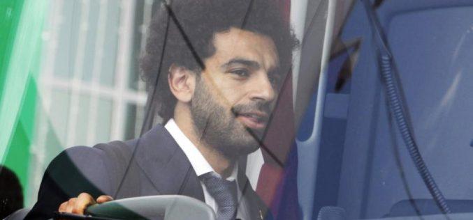 الشرطة البريطانية تُحقق مع محمد صلاح