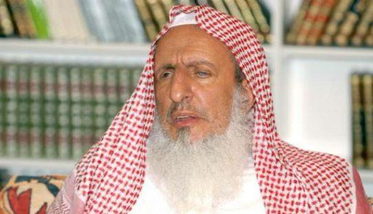 مفتي عام المملكة يستقبل الكشافة ويًشيد بدورهم في خدمة الحجاج